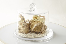 White Truffle Menu from October 26.