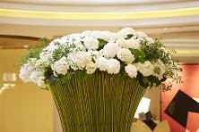 5月の装花