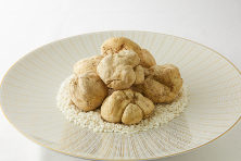 White Truffle Menu until Dec. 29th